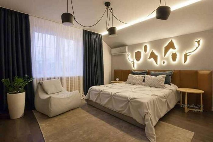 Stylish Bedroom Decorating Ideas - Design Tips- (8)