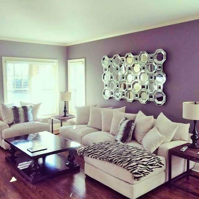Stylish Living Room Decorating Designs- (9)