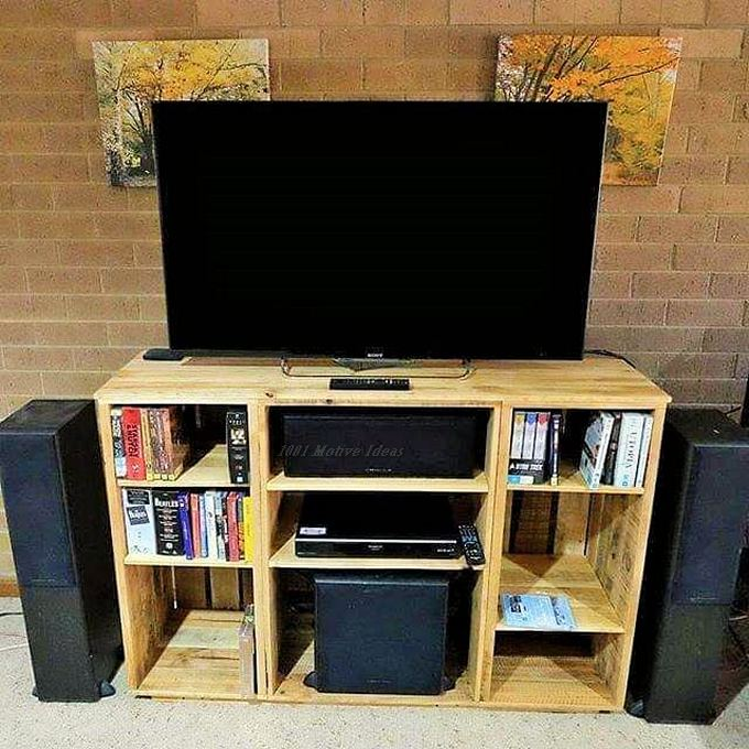 Top-ways of turning pallets into furniture- (20)