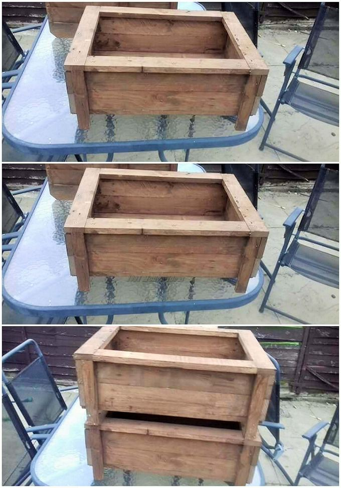 Top-ways of turning pallets into furniture- (4)