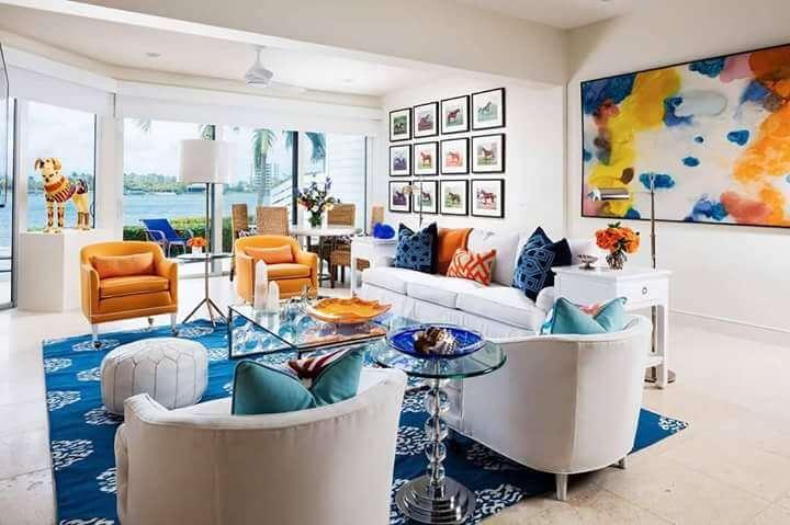 living room interior design Ideas- (1)