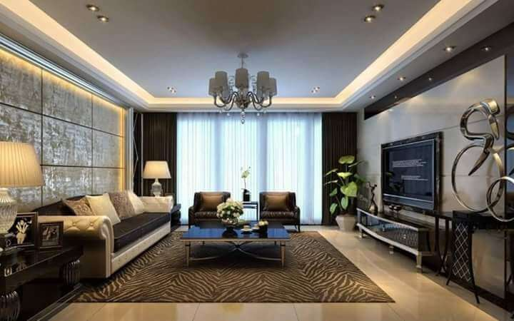modern living room ideas&projects- (2)