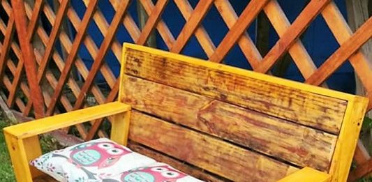 Wooden Pallets for Domestic and International Use- (17)