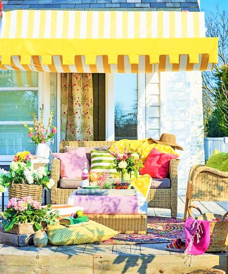Simple Small Garden Ideas- (11)