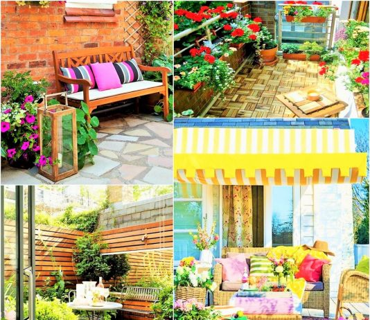 Simple Small Garden Ideas-16