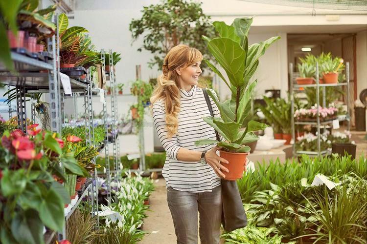 Simple Small Garden Ideas- (2)