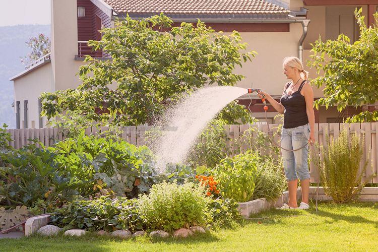 Simple Small Garden Ideas- (4)