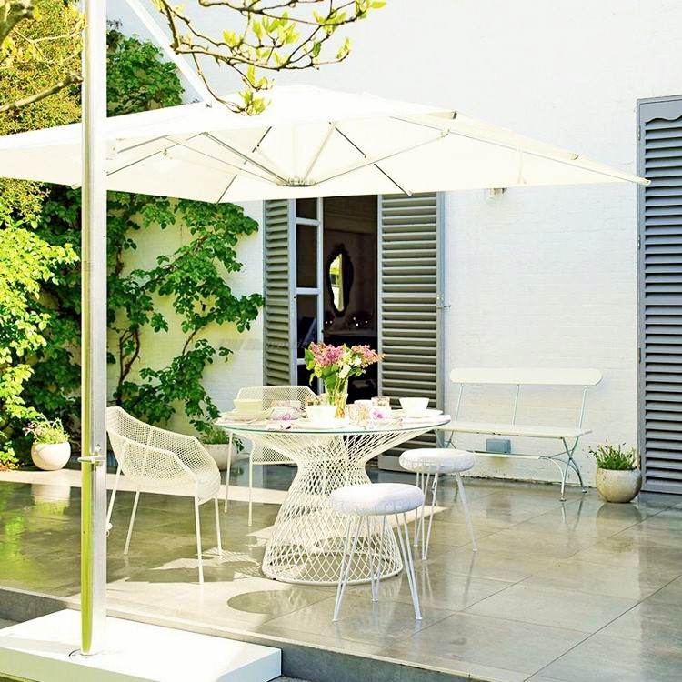 Simple Small Garden Ideas- (8)
