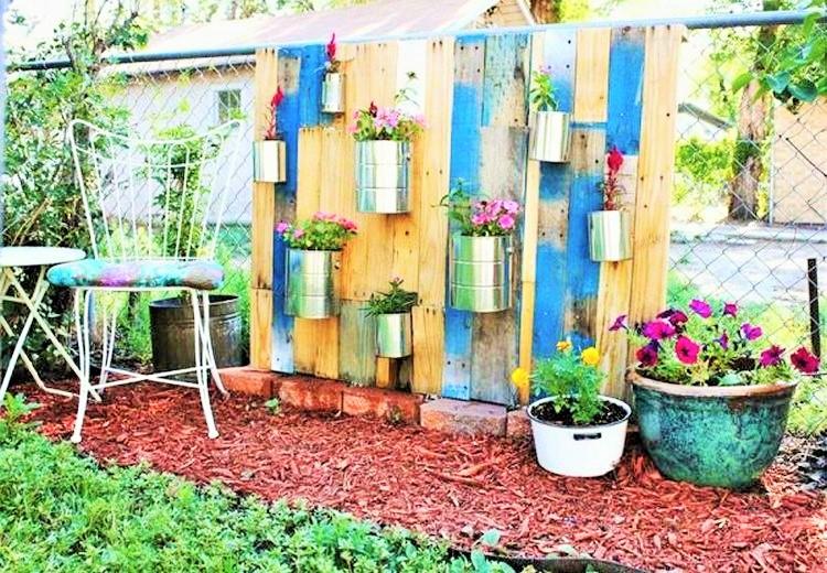 Simple Small Garden Ideas- (9)